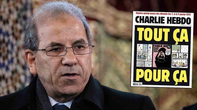 Le président du Conseil français du culte musulman, Mohammed Moussaoui, a appelé à
