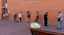 Valladolid y Salamanca vuelven a la fase