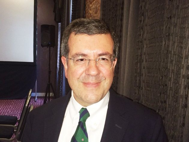Antonio Fernández, la voz de Janssen en