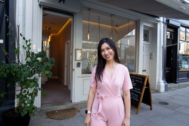 'My Business Is Based On People': How This Salon Owner Used Tech To Reopen Her Business Safely