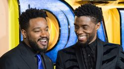 Chadwick Boseman Helped Create This Iconic 'Black Panther'