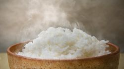 Why You NEED To Soak Your Rice, According To Indian Cooking