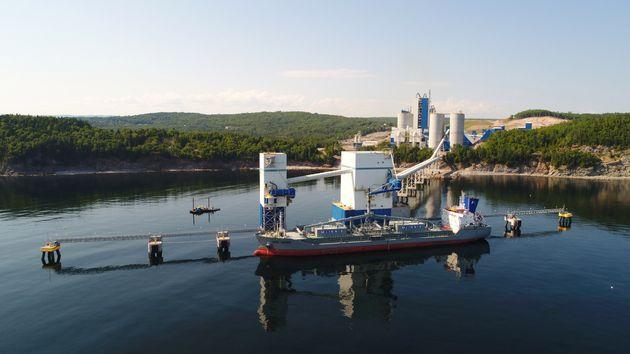 Cimenterie McInnis: Québec solidaire appuie le