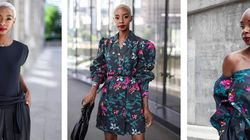 Amazon's Latest Drop Collection From Influencer 'Signed, Blake' Includes On-Trend Shoulder