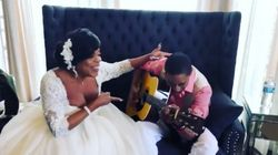Niecy Nash Comes Out In Surprise Wedding To Jessica
