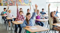 Ontario Class Sizes Won't Change Even As Fewer Kids Go Back To School: