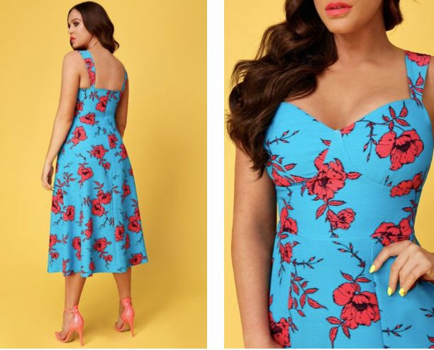 12 Affordable Fashion Brands That Are Slaying The House Dress Trend 4