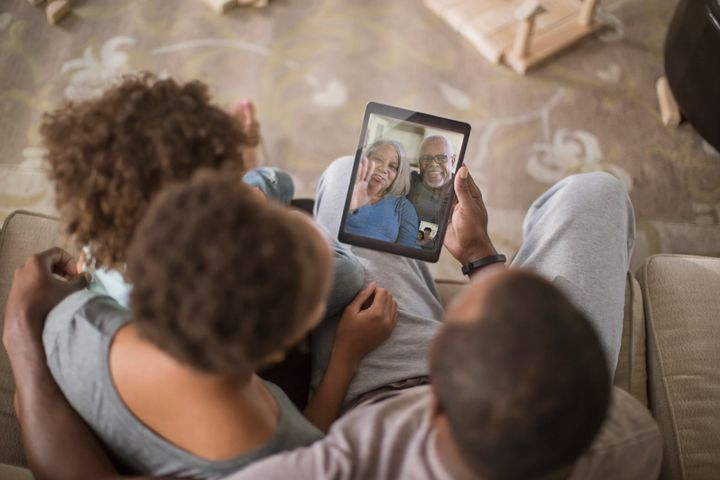 Delving into your grandparents' life story can teach you a lot about yourself.