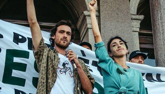 Militantisme et pandémie: «le momentum de nos actions a été