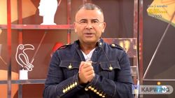 Jorge Javier Vázquez zanja la polémica con un rotundo mensaje en
