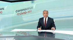 Sutil pero ahí lo deja: el 'palo' de Vicente Vallés a Pablo Casado en Antena