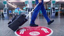Nombre record de plaintes contre les transporteurs aériens depuis