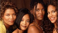 Here's What 'Living Single' Had To Say About Same-Sex Marriage In