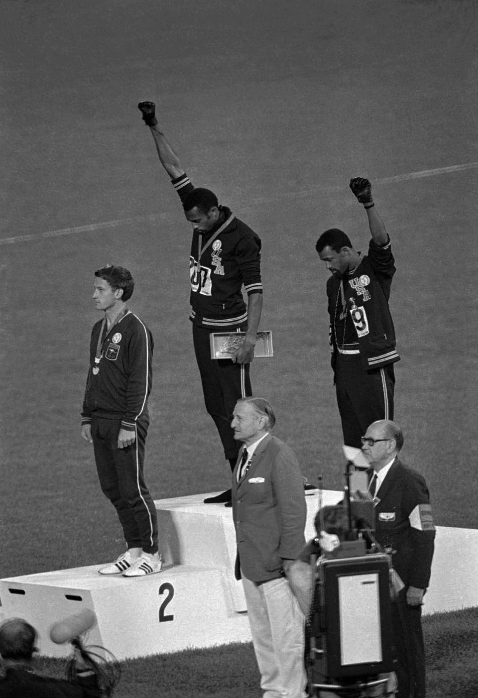 16 Οκτωμβρίου, 1968.Ο χρυσός...