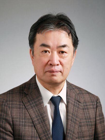 横山彰仁理事長