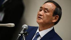 菅義偉氏が立候補を表明。「私は派閥の連合に押されて今、ここにいるわけではありません」(自民党総裁選)