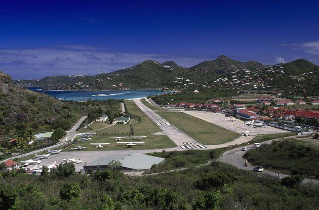 Aux Antilles, de nouvelles mesures si vous voulez voyager entre les îles (Photo d'illustration,...