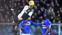 Calendario Serie A, si parte il 19/9 con Juventus-Sampdoria e