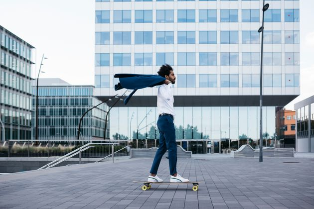The Importance of Work-Life Balance When You Work For Yourself