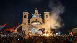Κρίσιμες ώρες στο Μαυροβούνιο μετά τις εκλογές- Πιθανός σχηματισμός φιλοσερβικής