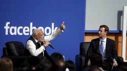 Modi Govt's Letter To Facebook Doesn't Address WSJ Reports On Pro-BJP Bias, Ankhi