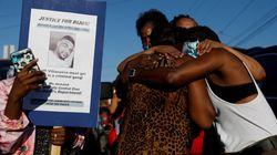 La policía de Los Ángeles mata a tiros a un hombre negro por una infracción en