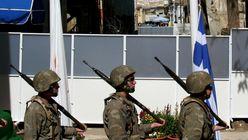 Γιατί αποτελεί «αγκάθι» για την Τουρκία η άρση του αμερικανικού εμπάργκο όπλων στην