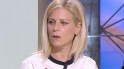 Marina Foïs a-t-elle découvert dans Quotidien que son film évoquait un délit passible de