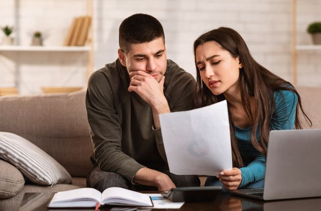 How To Get Real About Money With Your Partner During The Pandemic