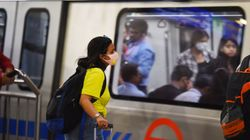 Mandatory Face Masks, Stations In Containment Zones Shut: Govt's Metro