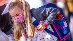 Es el cole, no el foco de la pandemia: cómo gestionar la vuelta a clase de los