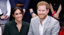 Meghan Markle And Prince Harry Are Coming To A Screen Near