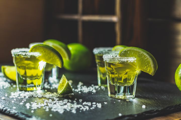 """Tequila was originally just """"mezcal de Tequila,"""" the mezcal from the area around the city of Tequila, but over time, its name was shortened to just tequila."""
