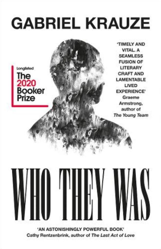Who They Was –Gabriel Krauze