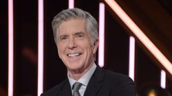 Tom Bergeron Shades 'DWTS' With 'Salty' Twitter Bio