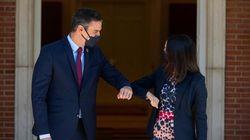 La vuelta al cole en Moncloa: Casado rechaza los presupuestos de Sánchez y se abre la vía