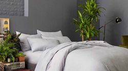 You Don't Want To Sleep On Brooklinen's Labor Day