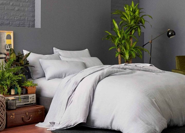 """You definitely don't want to hit """"snooze"""" on this Labor Day sale from bedding brand Brooklinen."""