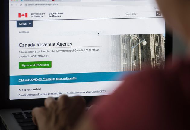 Canada Revenue Agency's online services were recently suspended following a series of cyberattacks linked...