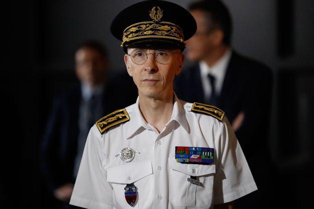 Didier Lallement est accusé d'avoir menti sciemment aux élus de l'Assemblée nationale...