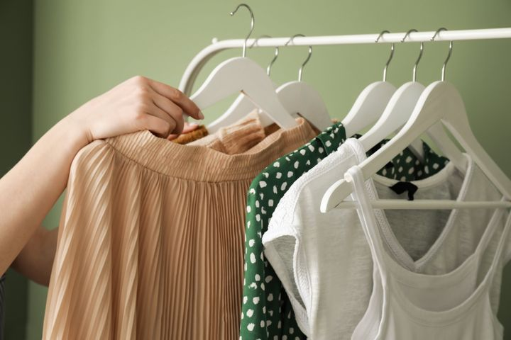 Your closet might be ready for a refresh after several months of wearing the same few items.