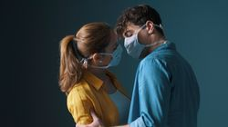 Canada's Top Doc Advises Wearing A Mask For