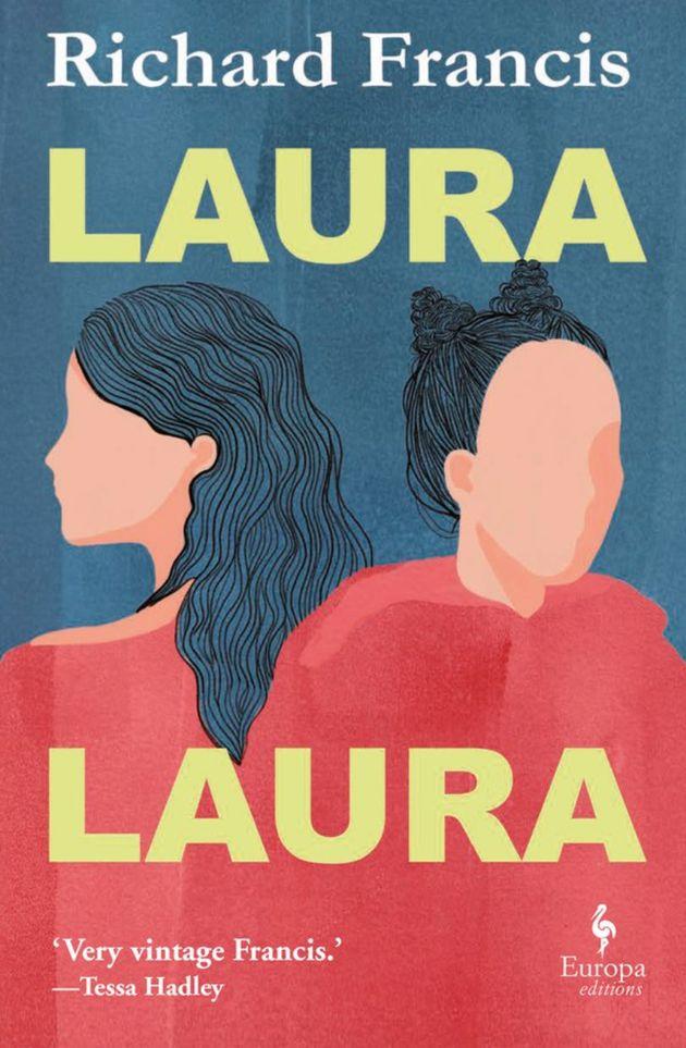 Laura Laura by Richard Francis