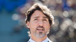 Trudeau n'envisage pas la décriminalisation de la possession simple de