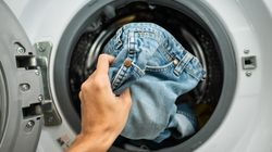 Science Has A Good Reason Why You Shouldn't Wash Your Jeans So