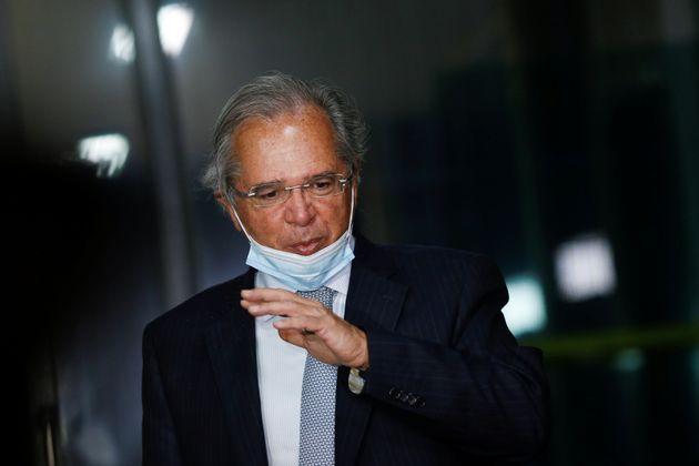 Reforma administrativa é um dos pilares do projeto de Paulo Guedes, ministro da Economia, para...