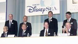 """東京ディズニーシーは""""幻""""になる可能性があった。9月4日で19周年、今解き明かす「第2パーク構想」の真実"""