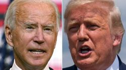 Biden Takes The Air Out Of Trump's Legal Victory With 1 Stinging