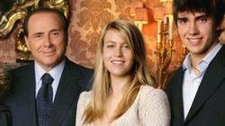 Anche i figli di Berlusconi, Barbara e Luigi, sono positivi al