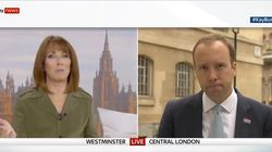 Homophobic Misogynist Tony Abbott 'Also An Expert On Trade', Says UK